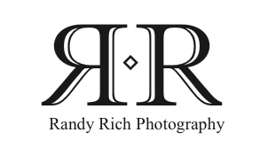 Randy Rich Photography | logo